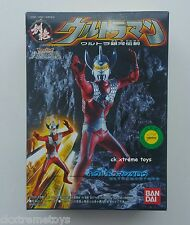Ultraman Taro Hyper Detail Molding Action Figure Candy Toy 2009 Bandai HDM
