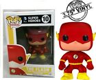 The Flash Pop! Heroes Vinyl Figure * NEW In Box * Funko * DC Universe