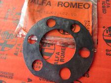Original Alfa Romeo Typ 105 / 115 Scheibe für Flügelmutter 105120240200 NEU