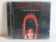 CD ALBUM KINGMAKER In the best possible taste 7243 8 32487 2 8