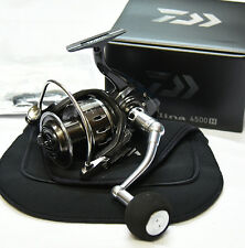 2016 NEW Daiwa CATALINA 4500H MAGSEALED SPINNING REEL from Japan