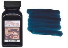 NOODLERS Fountain Pen Ink Bottle - 3oz - BLUE BLACK
