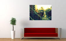 NEW YORK CITY CHINATOWN NEW GIANT LARGE ART PRINT POSTER PICTURE WALL