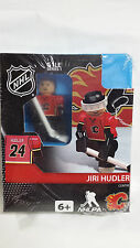 JIRI HUDLER CALGARY FLAMES NHL HOCKEY OYO Mini Figure G1