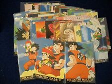 1996 DRAGONBALL Z base card (U-Pick-M)