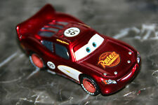 "DISNEY PIXAR CARS ""RADIATOR SPRINGS LIGHTNING McQUEEN "" LOOSE, SHIP WORLDWIDE"