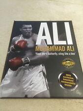 ALI Muhammad Ali Book