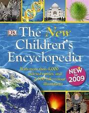 The New Children's Encyclopedia by DK (Hardback, 2009)