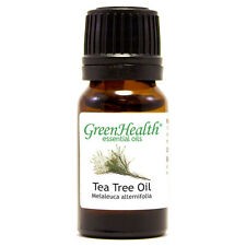 15 ml Tea Tree Essential Oil (100% Pure & Natural) - GreenHealth