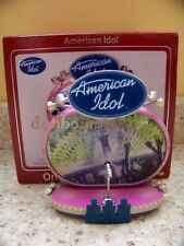 Carlton Cards Heirloom 2008 American Idol Sound Christmas Ornament