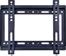 "Sales!!! Fixed Flat Screen Bracket TV Wall Mount  14""-32"" TV Screen"