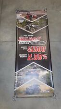 Polaris RZR Ranger Sportsman ACE Dealer Banner