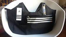 ADIDAS Gym Training Yoga Bag European Edition Black New With tags