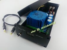 NEW 25W TALEMA Ultra-Low Noise LPS DC 5V 2.5A Linear Power Supply psu HIFI AUDIO