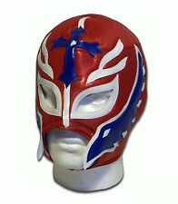 LUCHADOR SON OF DEVIL RED MEXICAN LUCHA LIBRE LUCHADORA ADULT WRESTLING MASK
