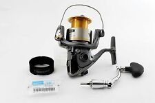 "Shimano 02 Twin Power 4000 HG Spinning Reel ""Excellent++"" From Japan 135834"