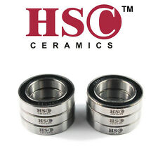 HSC Ceramics-Fulcrum Racing Quattro LG/LG CX/Carbon Wheel Bearing Set (2016)