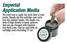 07900 REDDING IMPERIAL APPLICATION MEDIA WITH DRY NECK LUBE - 1 OZ. - BRAND NEW