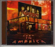 LYNZEE: LOST IN AMERICA CD BRAND NEW HARD ROCK HAIR METAL DOKKEN BRITNY FOX KEEL