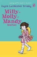 Milly-Molly-Mandy Stories (Young Puffin Modern Classics), Joyce Lankester Brisle