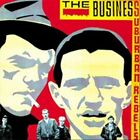 THE BUSINESS Suburban Rebels LP Oi/Punk Blind Justice Drinking & Driving SKINS
