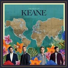 KEANE - THE BEST OF KEANE    - 2xCD NEU
