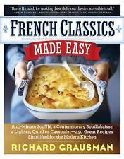 French Classics Made Easy by Grausman, Richard