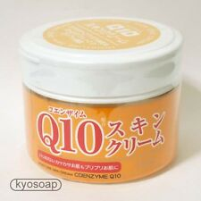 Coenzyme Q10 Moisturizing Skin Cream For Face and Body 220g Cosmetexroland Japan