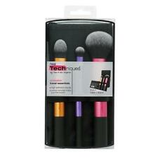 1 Set/3pcs Real Techniques Make Up Brushes Cosmetic Starter Kit Core Collection
