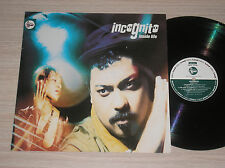 INCOGNITO - INSIDE LIFE - LP 33 GIRI GERMANY