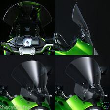 '08-'09 Kawasaki KLE 650 Versys - National Cycle VStream Touring Windshield