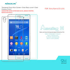 Nillkin 9H Hardness Thin Tempered Glass Screen Protector For Sony Xperia Z3(L55)