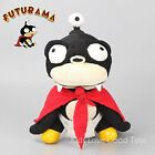 New Futurama Toynami Nibbler Plush Collection Plush Toy Stuffed Animal Doll 12""