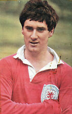 SUNDERLAND JIM BAXTER PICTURE in SCOTLAND TRAINING KIT