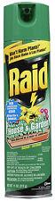 New Raid 01672 House & Garden Bug Killer