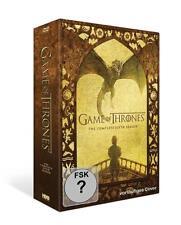 Game of Thrones - Staffel 5 - Season 5 - VORBESTELLUNG - NEU & OVP