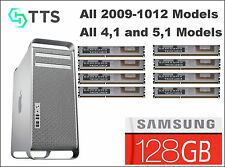 128GB (8x16) Memory RAM for Apple Mac Pro 2009,2010,2012 4,1 5,1 PC3-8500R