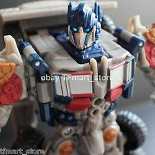 Transformers Movie ROTF Voyager Class Defender Optimus Prime by Hasbro