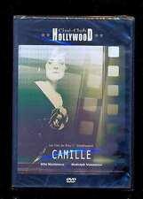 DVD : Camille (Ray Smallwood 1921) Rudolph Valentino, Alla Nazimova