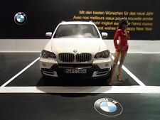 KYOSHO BMW X5 E70 Dealer1:18 NO Autoart Minichamps