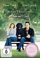 Frau mit Hund sucht Mann mit Herz - Diane Lane - John Cusack # DVD * OVP * NEU