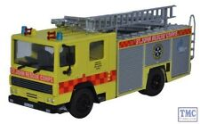 76DN006 Oxford Diecast Dennis RS St John Rescue Corps Malta 1/76 Scale OO Gauge