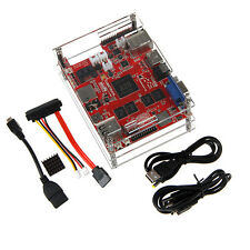 Cubietruck Cubieboard3 A20 Cortex-A7 DualCore 2GB DDR3 RAM mini PC support WIFI