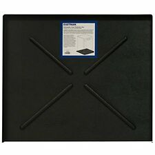 "Dishwasher Plastic Pan - Protects floor from Washing Machine Leaks 24"" x 20.5"""