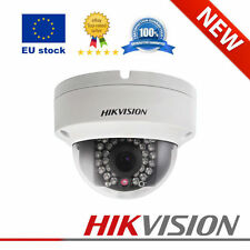 HIKVISION DS-2CD2142FWD-I 4mm 4 megapixel POE HD IP Camera