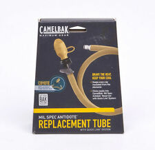 Camelbak Mil Spec Antidote Replacement Tube COYOTE for Motherlode, BFM etc