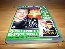 The Dark Side Of The Sun & The Magic Bubble 2 In 1 - DVD