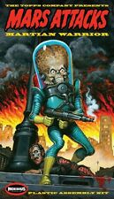 Moebius Models [MOE] Mars Attacks! Martian Figure Plastic Model Kit 936 MOE936
