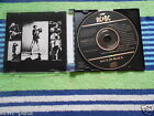 AC/DC BACK IN BLACK CD 1st PRESS MADE IN JAPAN CD431046 AUSTRALIA ALBERT CDP
