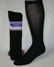 35% OFF 2nd Package of Men's Women 3 Pair Over the Calf Cushioned Diabetic Socks